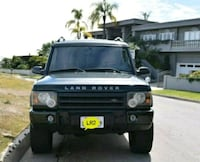 Lifted LR2 Land Rover Discovery 2003 Huntington Beach, 92646