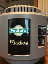 Pet safe Wireless pet containment system Cascade, 21719