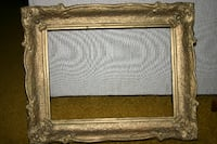 Vintage Frame for Picture or Mirror Châteauguay