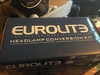 eurolite headlamp conversion kit H4  Mississauga, L5R 3W1