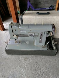Sewing Machine Wheat Ridge, 80214