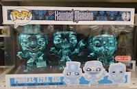 Funko Pop Haunted Mansion Target Exclusive  Richmond Hill, L4C 0H5