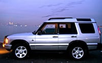Land Rover DISCOvery II SE V8 AWD 4x4 New York