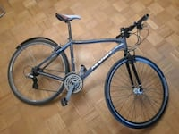 Bicycle 26 inch wheels FEATHER LIGHT Toronto, M4K 3W2