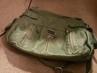 Mint green purse Jefferson, 30549