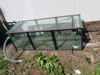 "Salt tank 72"" wide long, 25.5"" hight top to bottom Clinton, 20735"