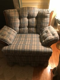 Arm chair  Chantilly