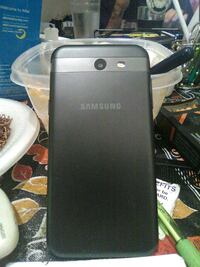 black Samsung Galaxy android smartphone Kingsport, 37660