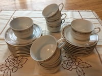 Signature Collection Select Fine China Queen Anne Bensenville, 60106