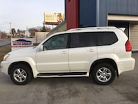 *GREAT DRIVE* *4X4* 2007 Lexus GX470 4WD -- Ask About Our Guaranteed Credit Approvals! Des Moines