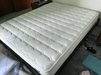 BRAND NEW QUEEN ORGANIC COTTON MATTRESS  Ithaca, 14850