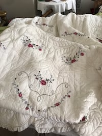 King size handmade quilt Norfolk, 23508