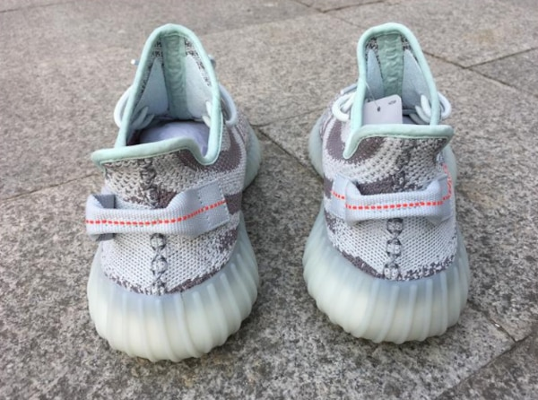 newest 7d297 3fd47 adidas Yeezy Boost 350 V2 'Blue Tint' Blue Tint/Grey Three-High Resolution  Red 2017 Release