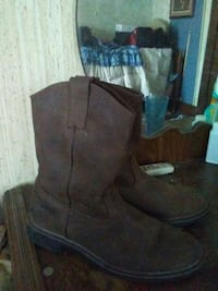 Trail guide size 13 boots