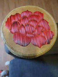 Porcupine quill rose box Barrie, L4N 2P9
