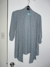 H.I.P. Happening in the Present Cardigan, small - $10 Mississauga