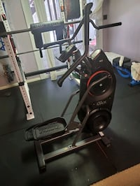 Bowflex Max Trainer M3 Chantilly, 20151