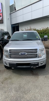 Ford - F-150 - 2012 Coquitlam