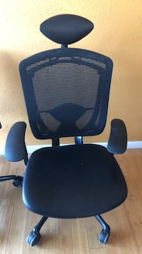 office  chair Modesto, 95350