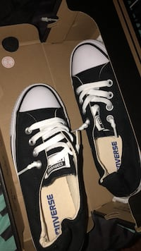 converse size 6 Lytle, 78052