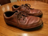 Mens Nunn Bush size 11 new Elkhart, 46514