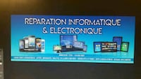 Tech support service Laval
