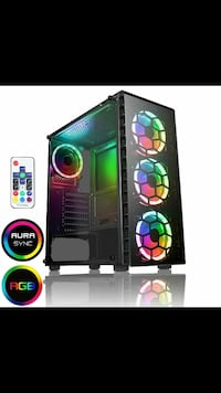 Gaming PC Builder YOU CHOSE THE PRICE  Norfolk