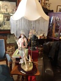 OK Collection Lamp Welland