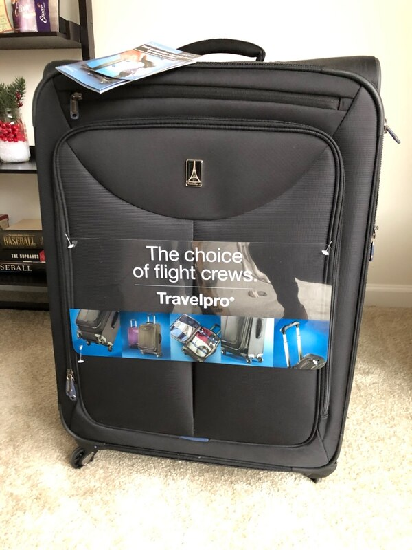 Travelpro Walkabout 29-inch Rolling Suitcase