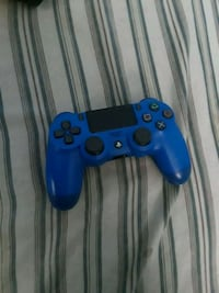 blue Sony PS4 wireless controller Miami Gardens, 33056