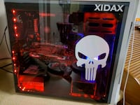 Gaming PC Central, 29630