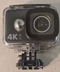 T-2 WiFi Sports Action Camera