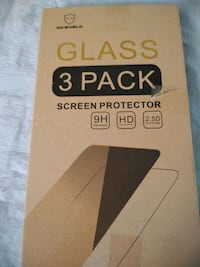Glass screen protector Hagerstown