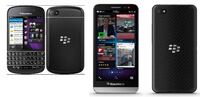 Bell/Virgin Blackberry Z30, Blackberry Q10 Smartphones (FIRM PRICE, PICK UP ONLY) 550 km