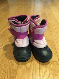 Kamik Size 5 winter boots  Whitchurch-Stouffville, L4A 5C6