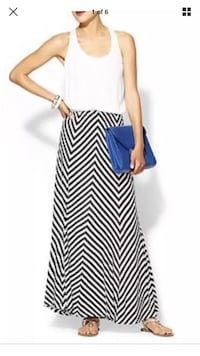Price firm!! Ella moss maxi dress size small. Retail $298 usd  New Westminster, V3M 7A8