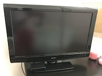 "Sharp 30"" Flat Screen Alexandria"