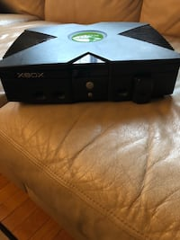 black Xbox 360 game console Frederick, 21704