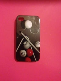 Cover Iphone 4 Torino, 10135