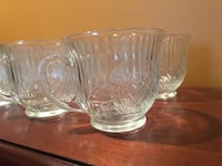 12 cups, 6 cups with 6 small plates, 6 cups and 1 big bowl (31 pieces total) - price firm  Fredericksburg, 22407