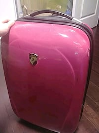 "Heys Pink Carry on 21"" Toronto, M9C"