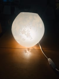 Table lamp Worcester, 01605