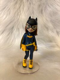 Rock Candy Batgirl Modern (Funko 2016) - Without Box Toronto, M6A