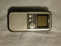 Voice Recorder - Records 120 hours of sound Kansas City, 64118