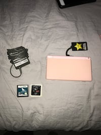 Pink DS lite  St Catharines, L2R