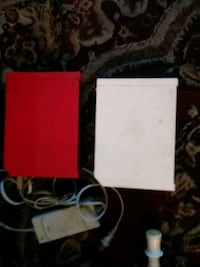 red and white Nintendo DS Stockton, 95205