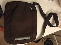 Laptop bag like new $10 Fairfax, 22032