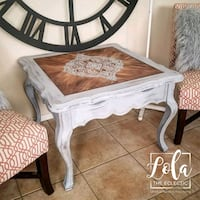 Coffee Table Accent Table  Avondale, 85392