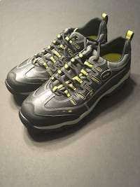 Hytest safety footwear steel toe size 13 Fort Worth, 76244