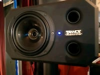 Tannoy (24hr post) Kitchener, N2M 5H3
